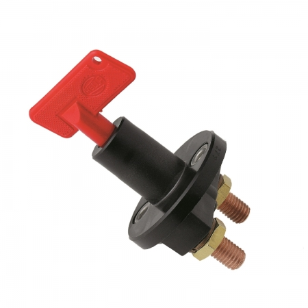 HELLA 002843001 Battery Cutoff Switch