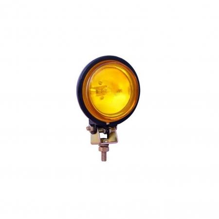 HELLA 328200011 Hunter Lamp - Yellow