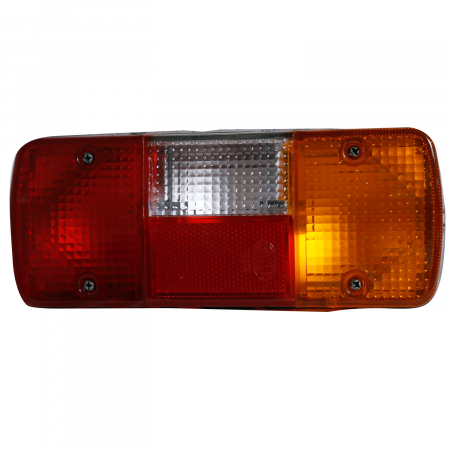 HELLA 329345121 Tail Lamp Assembly RH for Piaggio Ape