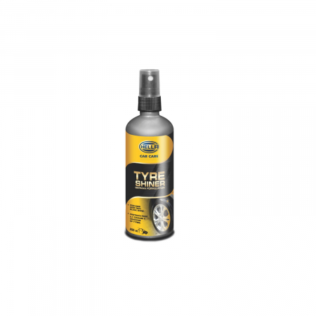 HELLA 358125301 Tyre Shiner 200 ml