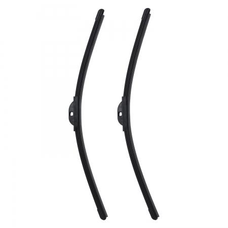 HELLA 863875801 European Car Wiper Blade 22