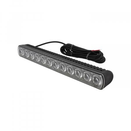 HELLA 958040131 LED Light Bar for Pencil Beam - HD Bracket