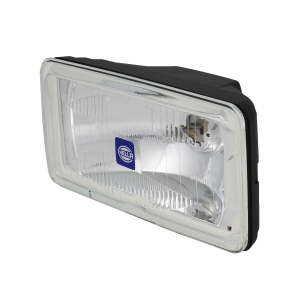 HELLA 005700601 Comet 550 Driving Lamp - White