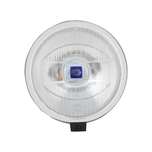 HELLA 005750411 Comet 500 Driving Lamp Single - White Lens