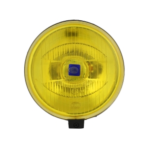 HELLA 005750511 Comet 500 Driving Lamp - Yellow Lens