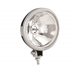 HELLA 007893511 Highway Hawk Driving Lamp Single 24V