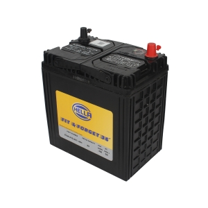 HELLA 010021391 Battery FF36* 12V 35AH 38B20R