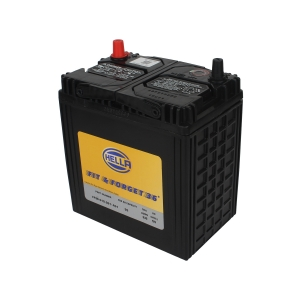 HELLA 010021401 Battery FF36* 12V 35AH 38B20L