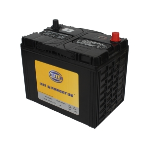 HELLA 010021411 Battery FF36* 12V 65AH 95D26R