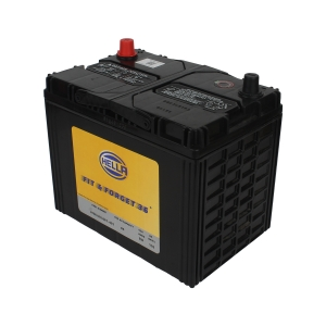 HELLA 010021421 Battery FF36* 12V 65AH 95D26L