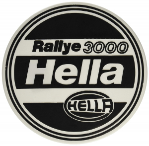 HELLA 142700001 Cap for Rally 3000FF