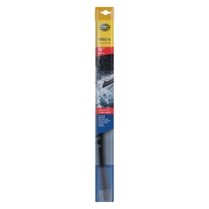 HELLA 197765161 European Car Wiper Blade 16