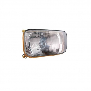HELLA 327450111 1516 Light Unit P43 L