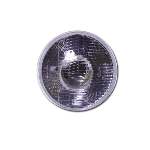 HELLA 327030131 Sealed Beam P43 With Parking