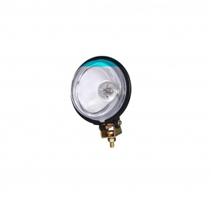 HELLA 328230021 100mm Spot Lamp Clear Lens - 12V Application
