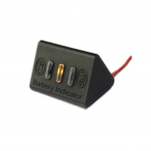 HELLA 329321041 Battery Indicator LED