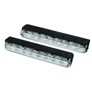 HELLA 329343001 LED Safety Lights 15deg 12V
