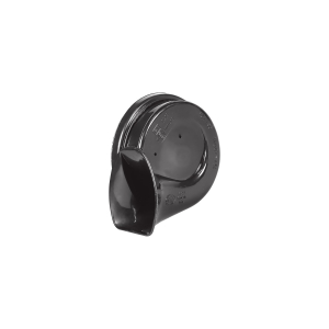 HELLA 329300391 TE16 Twin Tone Black Horn Set