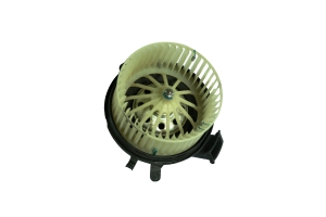 HELLA 351104631 Blower Motor With Holder And Impeller for Logan/ Verito