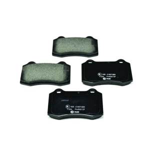 HELLA 355006591 FR Brake Pad For JAGUAR XJ