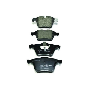 HELLA 355006891 FR Brake Pad For JAGUAR XJ
