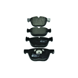 HELLA 355012541 FR Brake Pad For X5/X6E70