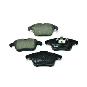 HELLA 355013621 FR Brake Pad For JAGUAR XF