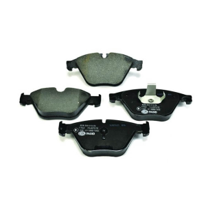 HELLA 355013922 RR Brake Pad For 520D,525DF11