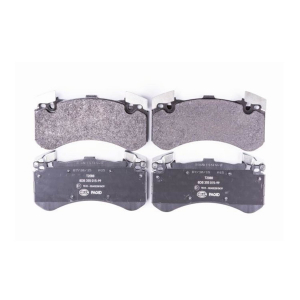 HELLA 355015991 RR Brake Pad For A7 SPORTS BACK