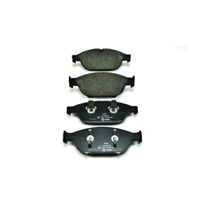HELLA 355016031 RR Brake Pad For A8 New