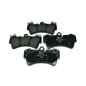 HELLA 355018691 FR Brake Pad For AUDI Q7