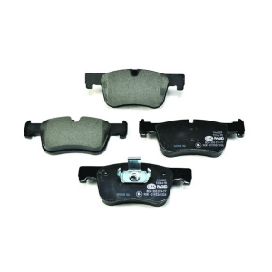HELLA 355019771 FR Brake Pad For F30
