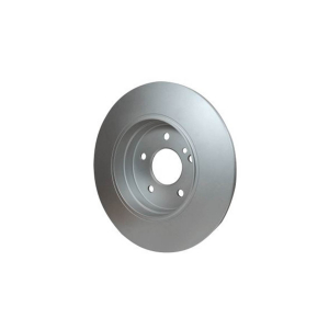 HELLA 355104321 Rear Brake Disc 210 423 10 12 For MB :C -class(W203)