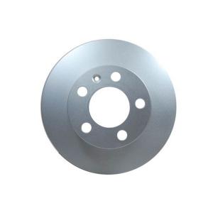 HELLA 355105411  Rear Brake Disc 1J0 615 601 N For SKODA :  Octavia / Fabia , VW : Polo / Vento