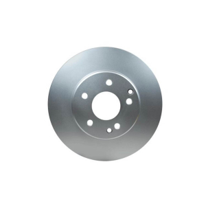 HELLA 355107481 Front  Brake Disc 203 421 03 12 For MB :C -class(W203)