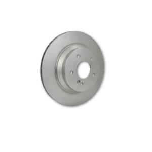 HELLA 355108861 Rear Brake Disc 211 423 09 12 For MB :   E- CLASS ( W211 / W212 )