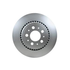 HELLA 355110611 Rear Brake Disc 8624926 For Volvo XC90