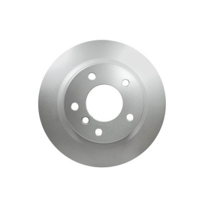 HELLA 355111281 Rear Brake Disc 34 21 6 764 651 For BMW: 1 (F20, F21) , 3 (E90) , 3 (F30, F35,F80)