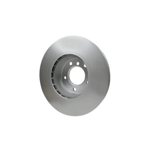 HELLA 355111921 Front  Brake Disc 34 11 6 772 669 For BMW:3 (E90) PETROL
