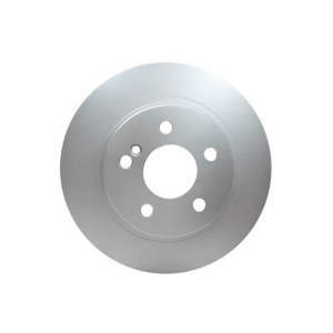 HELLA 355114211 Rear Brake Disc 204 423 15 12 For MB : C -class(W204)
