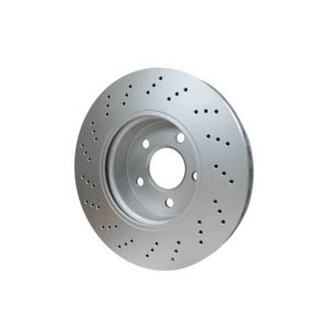 HELLA 355114391 Front  Brake Disc 204 421 09 12 For MB : C -class(W204)