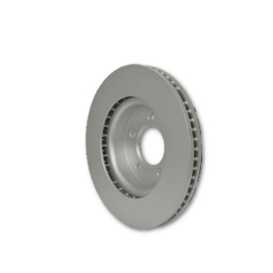 HELLA 355118641 Front  Brake Disc SDB000604 For RANGE ROVER : SPORT , LAND ROVER : DISCOVERY