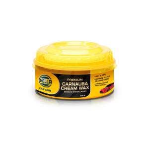 HELLA 358125181 Premium Carnauba Cream Wax 100 gm