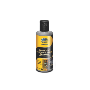 HELLA 358125211 Dashboard, Leather & Vinyl Dresser 200 ml