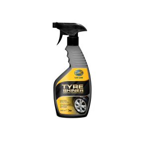 HELLA 358125311 Tyre Shiner 500 ml