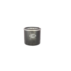 HELLA  358130911  Oil Filter Chevrolet Beat/Enjoy (P)