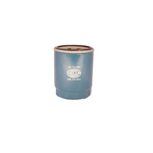HELLA  358131011  Oil Filter Hyundai Santro/i10/Eon/i20 (P)
