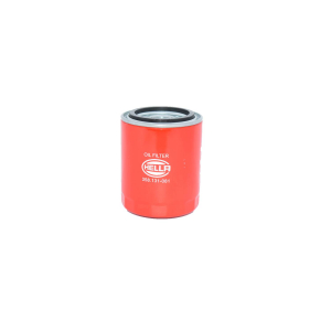 HELLA  358131081  Oil Filter M&M Scorpio/Xylo/Bolero/Armada (D)