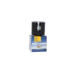 Hella 358131191 Oil Filter for Tata Indica/ace/magic (D)