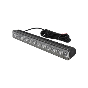 HELLA 958040051 LED Aux Light Bar for Pencil Beam